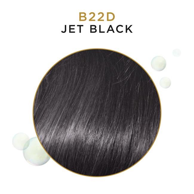 Clairol Semi-Permanent Haircolor Jet Black
