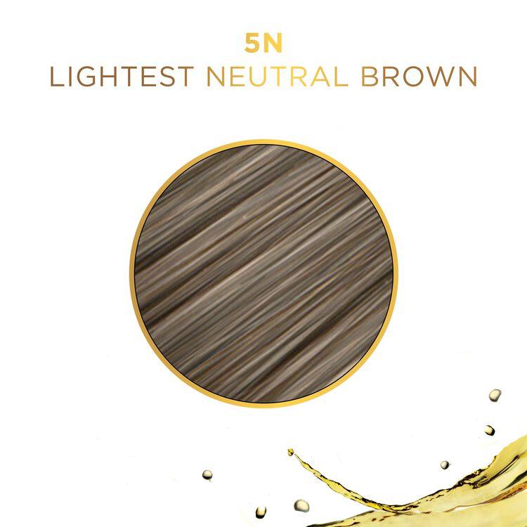 Clairol Pro Liquicolor 85N Lightest Neutral Brown