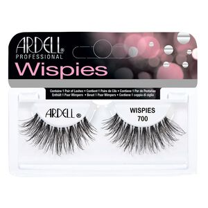 Wispies 700 Lashes