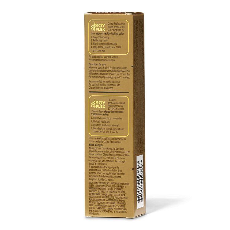 Clairol Pro Creme 8GN Light Gold Neutral Blonde