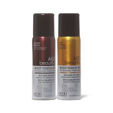 Root Touch Up Spray Temporary Hair Color
