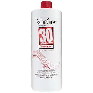 30 Volume Creme Developer