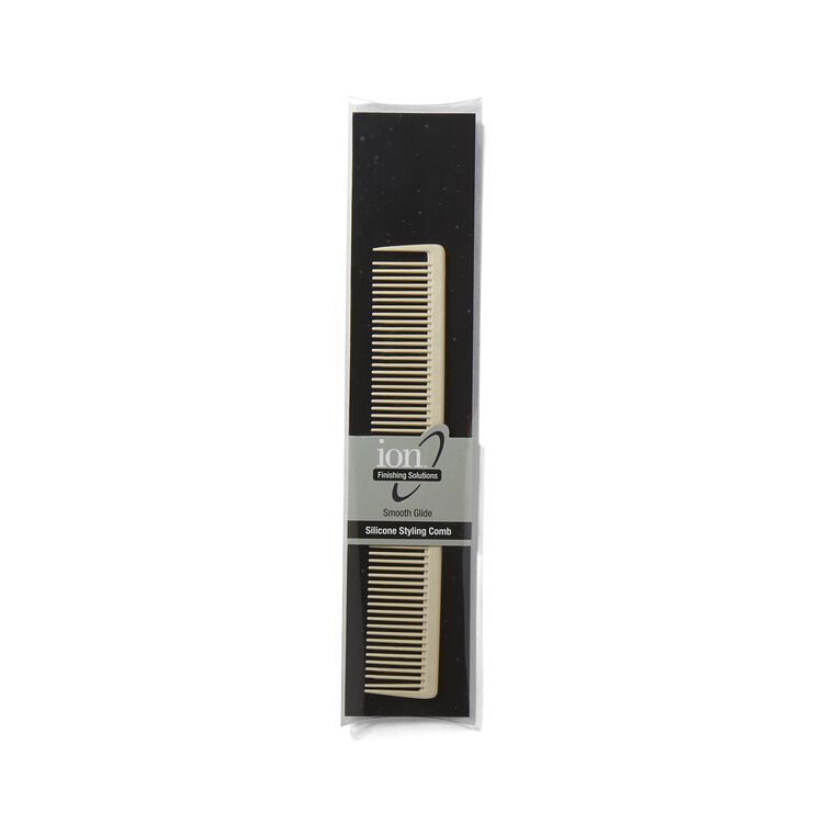 Silicone Styling Comb