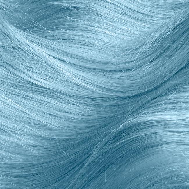 Permanent Brights Creme Hair Color Azure