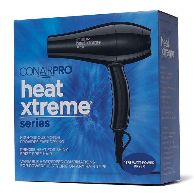 Heat Xtreme Hair Dryer