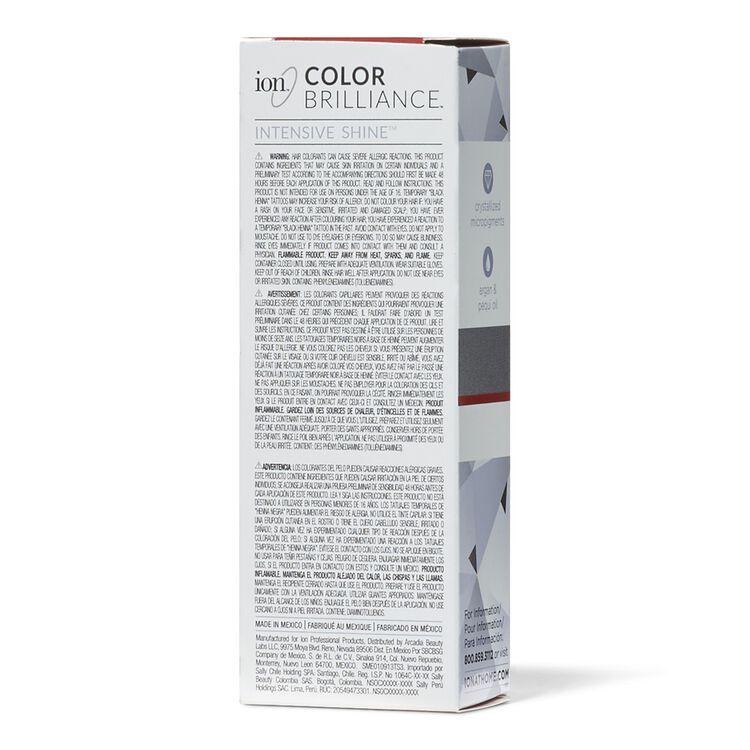 6IR Dark Intense Red Blonde Permanent Liquid Hair Color