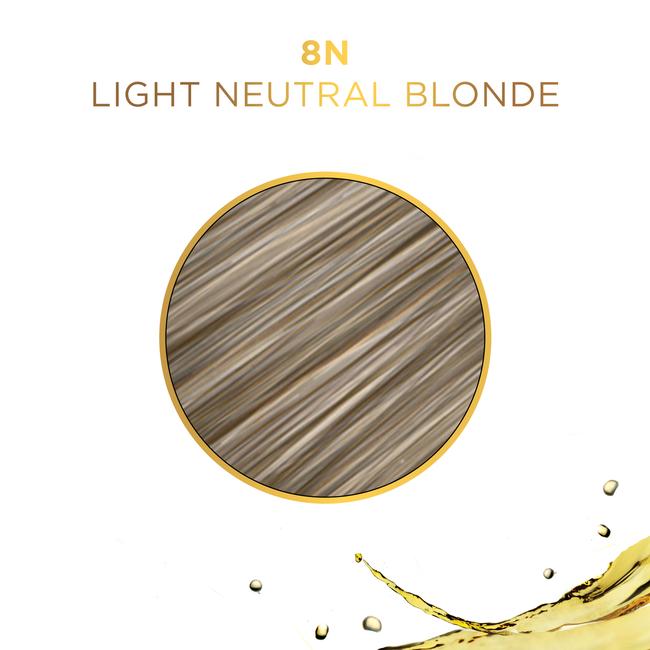 Clairol Pro Liquicolor 88N Light Neutral Blonde