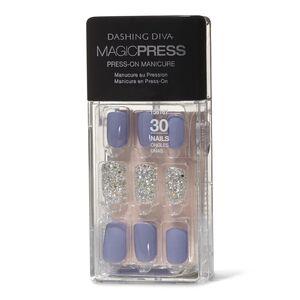 Executive Suite Press On Nail Kit