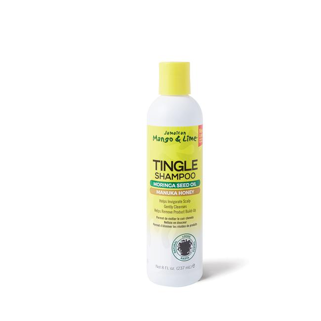 Tingle Shampoo