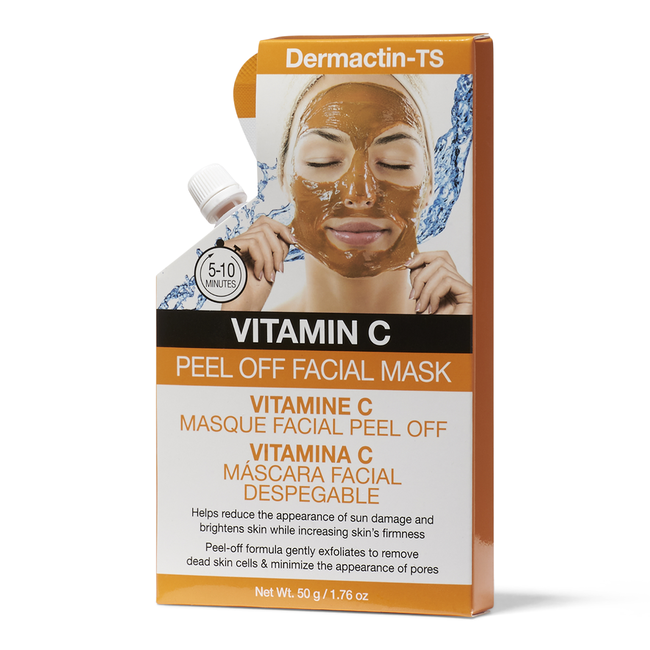 Peel Off Facial Mask Vitamin C