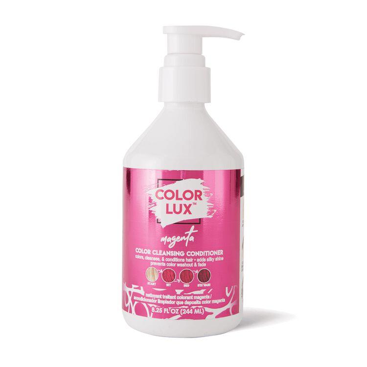 Color Cleansing Conditioner Magenta
