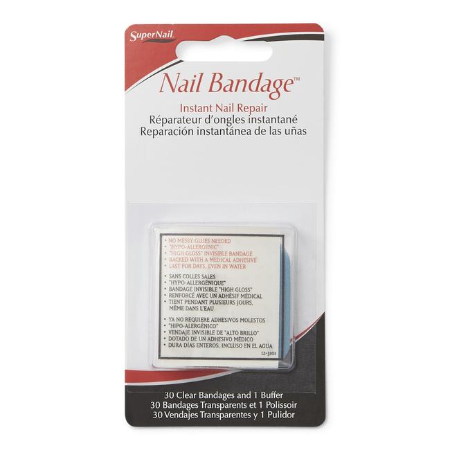 Nail Bandage Instant Nail Repair