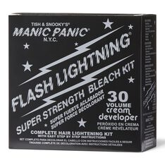Flash Lightening 30 Volume Bleach Kit