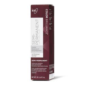 Dark Radiant Raspberry Semi Permanent Hair Color