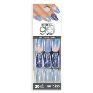 The Cool Down Gel Nail Kit