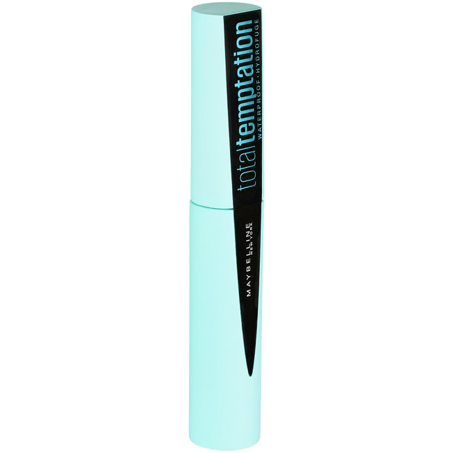 Total Temptation Mascara Waterproof