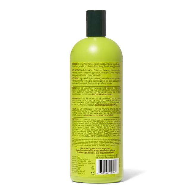 Olive Oil Neutralizing Shampoo