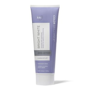 Bright White Creme Lightener