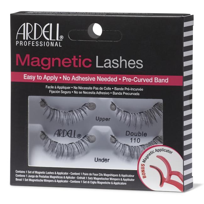 Magnetic Strip Lash Double 110