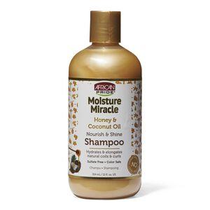 Nourish & Shine Shampoo