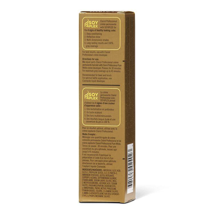 Clairol Pro Creme 8G Light Golden Blonde