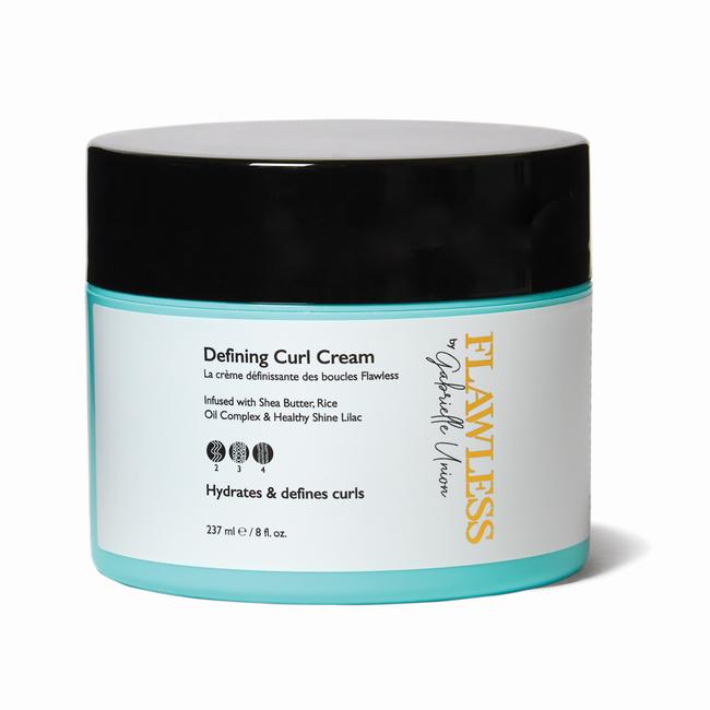 Defining Curl Cream