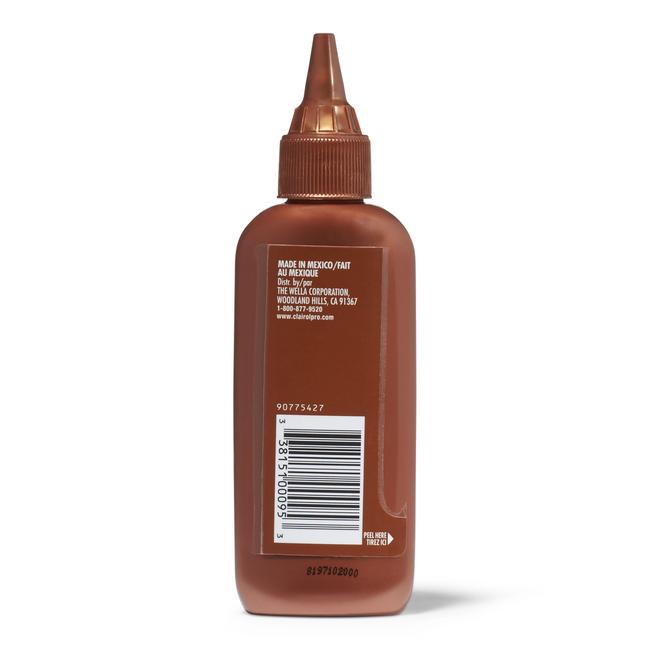 Clairol Semi-Permanent Haircolor Dark Warm Brown