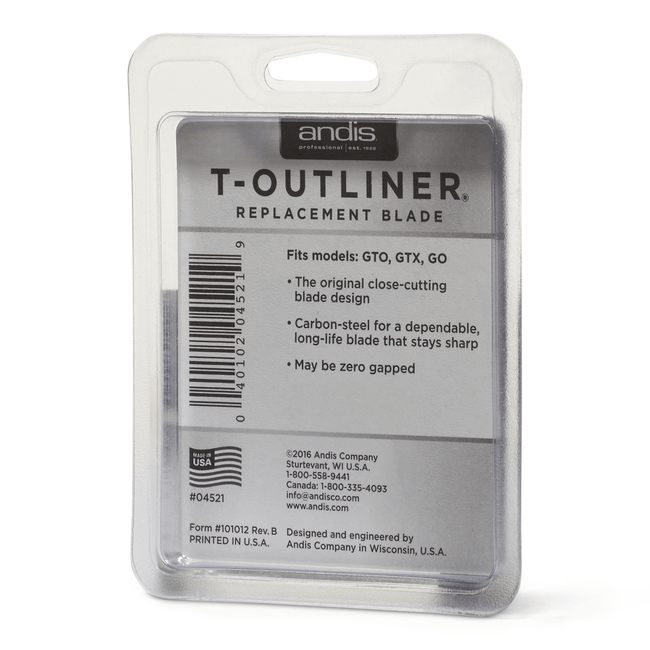 T-Outliner Replacement Blade