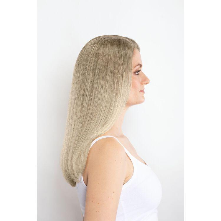 High Lift Ash Blonde Permanent Liqui-Creme Hair Color