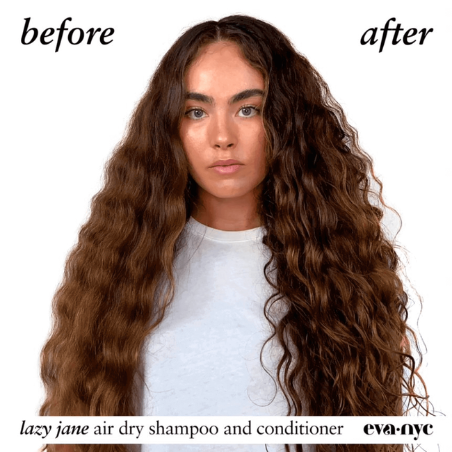 Lazy Jane Air Dry Conditioner 8.8 oz