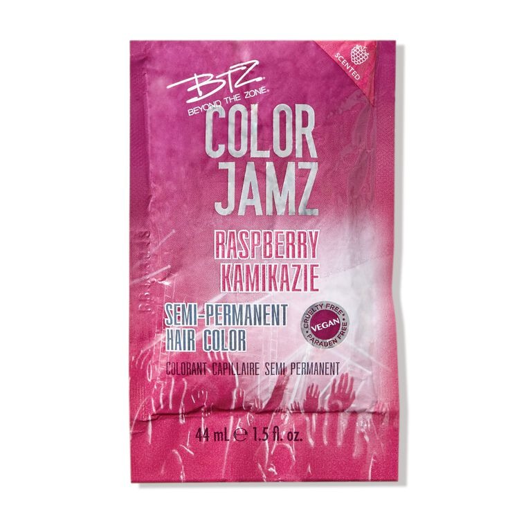 Color Jamz Singles Raspberry Kamikaze