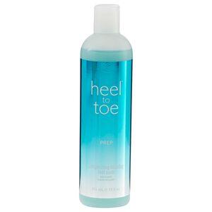 Invigorating Foaming Foot Soak