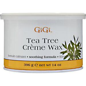 Tea Tree Oil Creme Wax