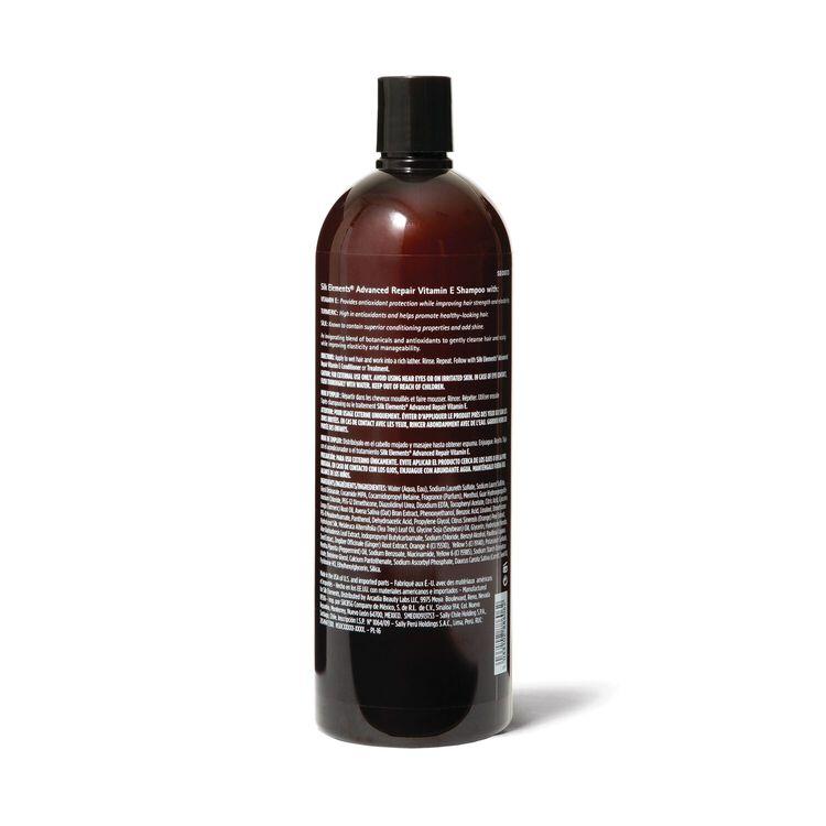 Advanced Repair Shampoo 33.8oz