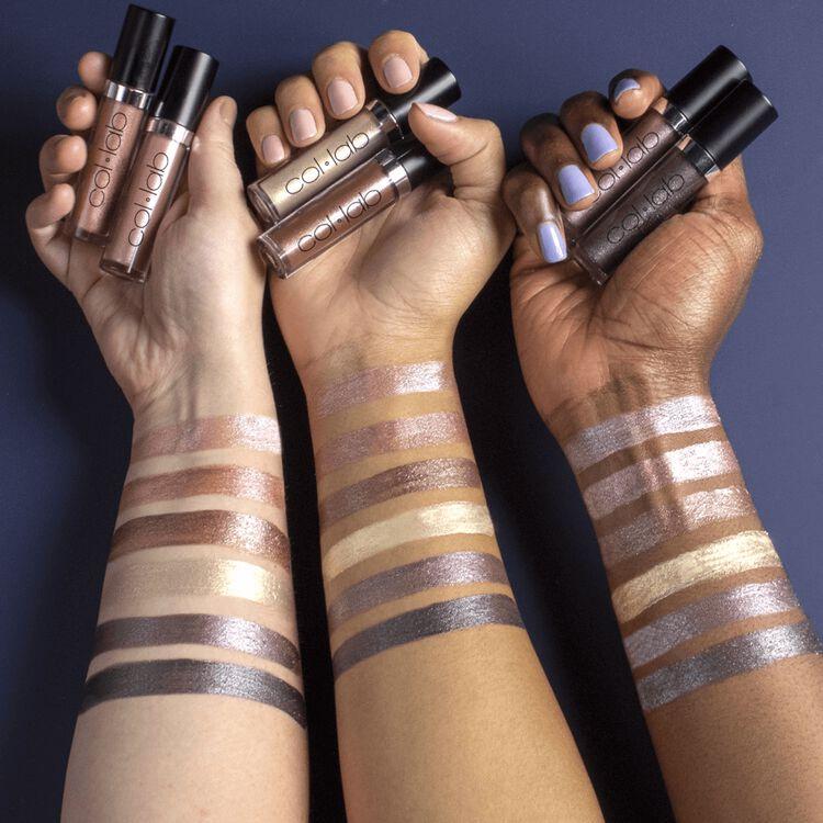 Glitter & Go Liquid Eyeshadow