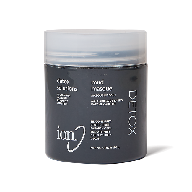 Detox Mud Masque