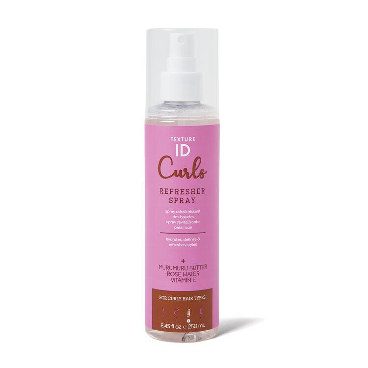 Curl Refresher Spray