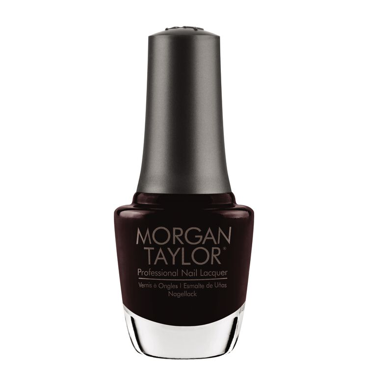 Black Cherry Berry Nail Lacquer
