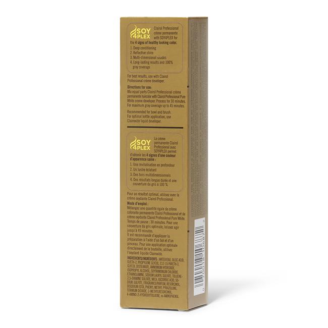 Clairol Pro Creme 7NN Medium Rich Neutral Blonde