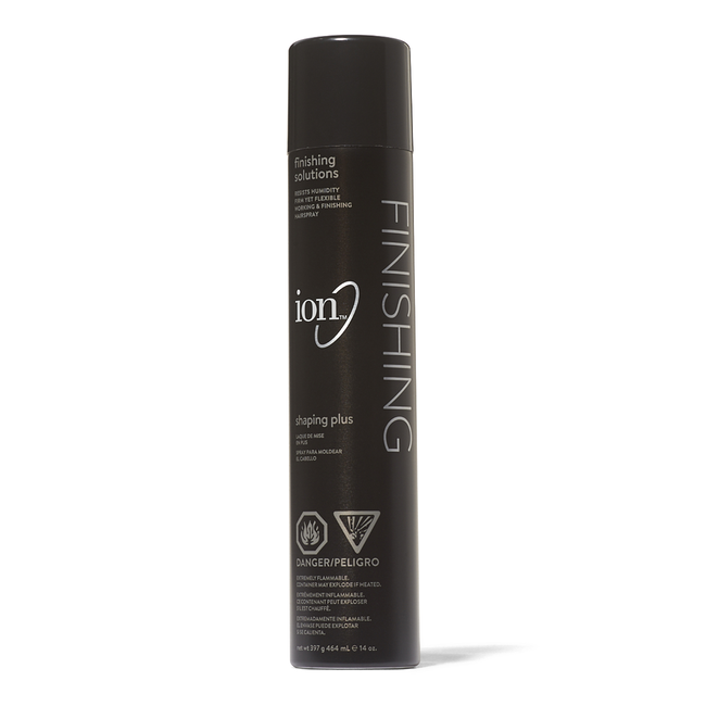 Shaping Plus Styling Spray