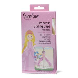Princess Styling Cape