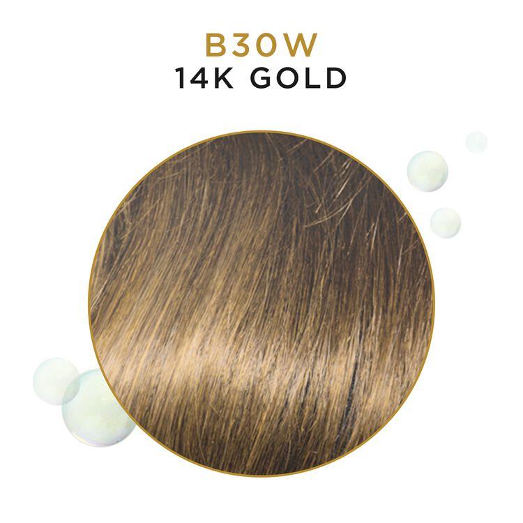 Clairol Semi-Permanent Haircolor 14K Gold