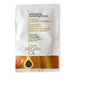 Argan Oil Hydrating Mask Packette