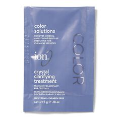 Crystal Clarifying Treatment Packette