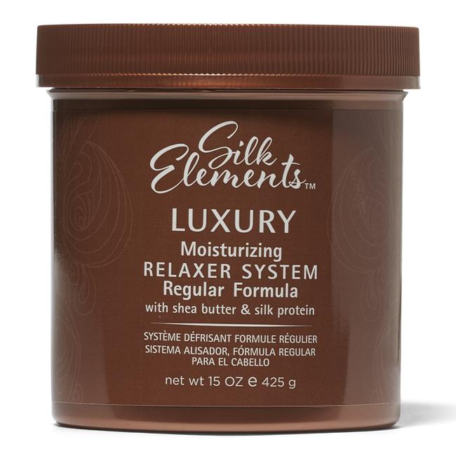Shea Butter Regular Relaxer