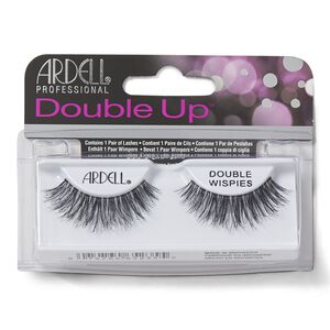 Double Up Double Wispies Eyelashes