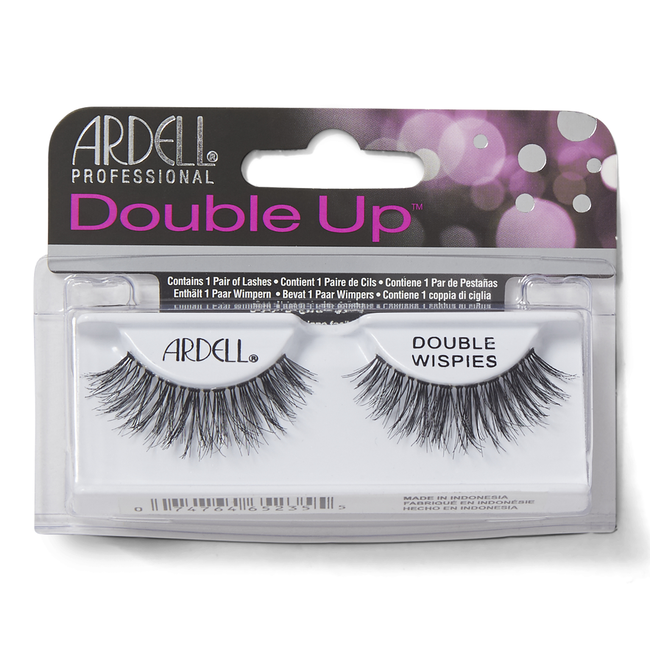 Double Up Double Wispies Eyelashes