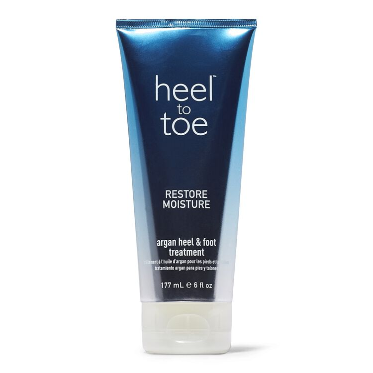 Argan Heel & Foot Treatment