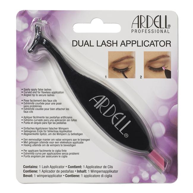Dual Eyelash Applicator
