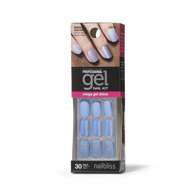 Good Vibes Gel Nail Kit
